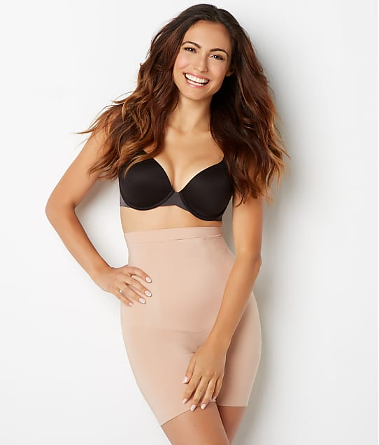 SPANX: OnCore Firm Control High-Waist Thigh Shaper