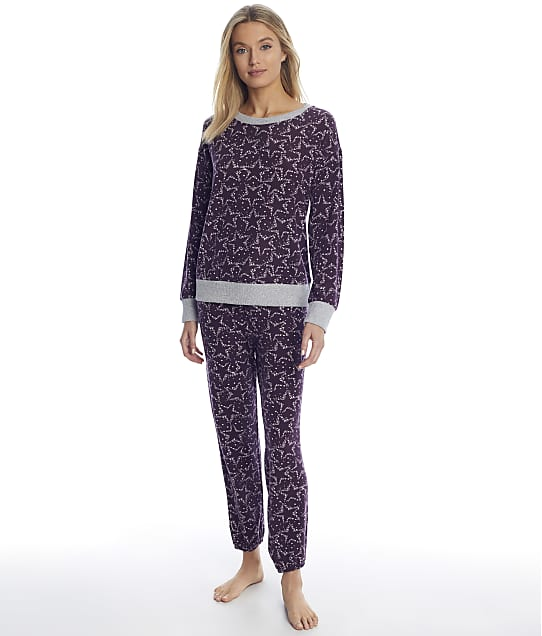 Splendid: Festival Sweater Knit Pajama Set