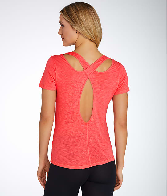 Splendid: Cut-Out T-Shirt