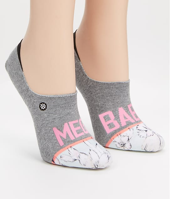 Stance: Mega Babe Invisible Socks