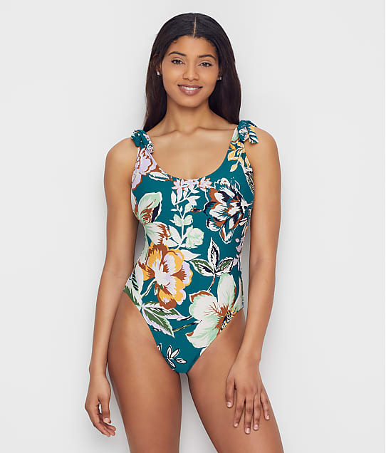 Studio Anne Cole: Tropical Bliss One-Piece