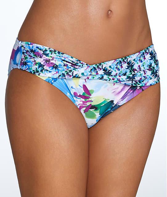 Sunsets: Monaco Twist Front Bikini Bottom