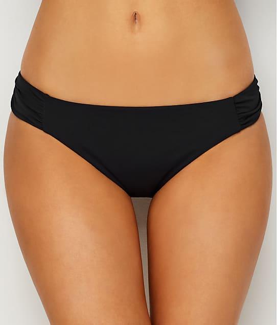 Sunsets: Black Femme Fatale Bikini Bottom