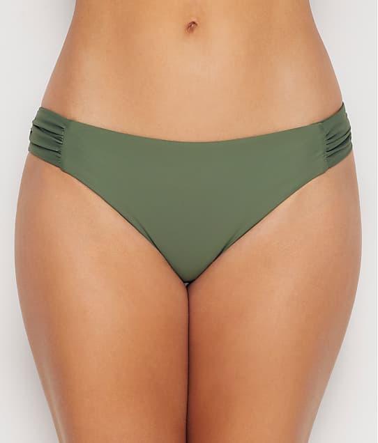Sunsets: Olive Femme Fatale Bikini Bottom