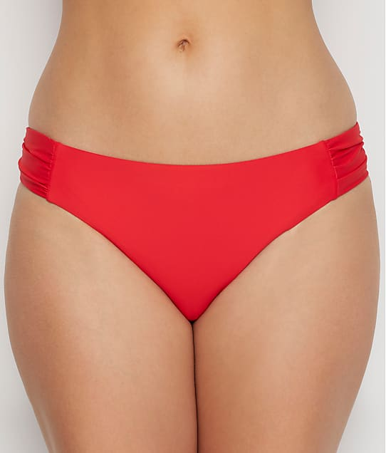 Sunsets: Scarlet Femme Fatale Bikini Bottom