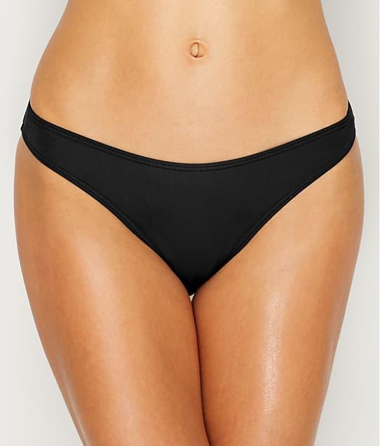 Sunsets: Black Wild Thing Bikini Bottom