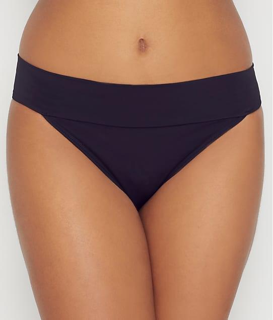 Sunsets Black Bali Bikini Bottom in Black 24B-BLCK