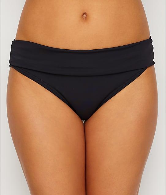 Sunsets Black Unforgettable Bikini Bottom in Black(Full Sets) 27B-BLCK