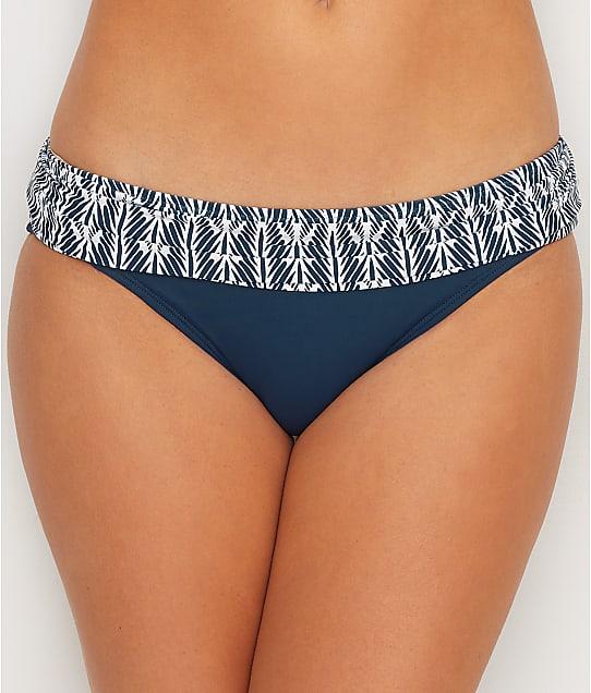Sunsets: Foxtail Unforgettable Fold-Over Bikini Bottom