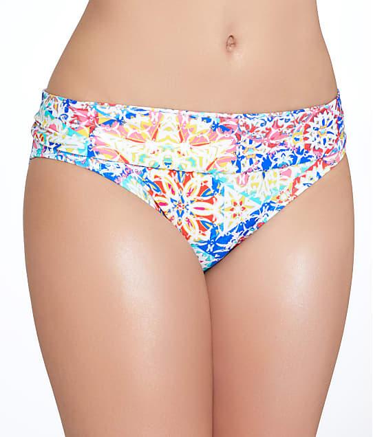 Sunsets: Mambo Banded Bikini Bottom