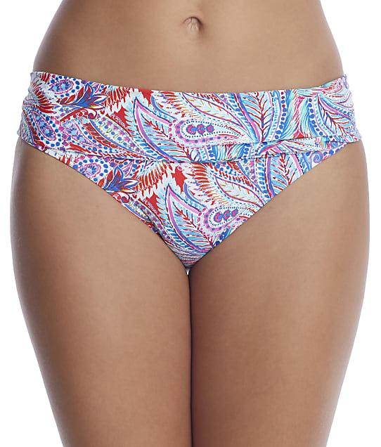 Sunsets: Scarlet Shorebird Unforgettable Bikini Bottom