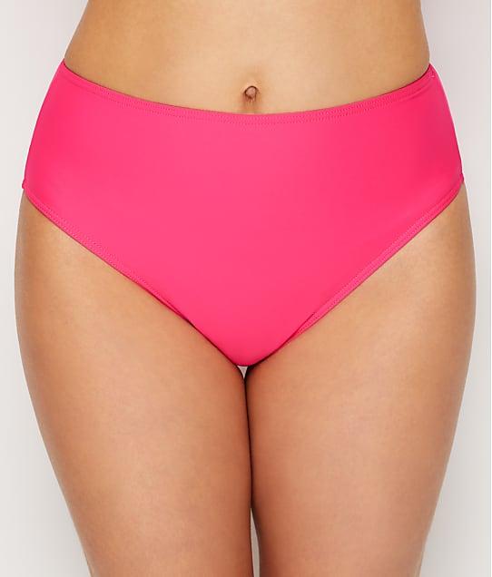 Sunsets: Hot Pink The High Road Bikini Bottom