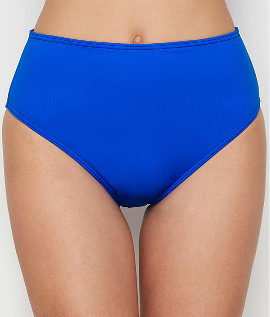 Sunsets: Imperial Blue High Road Bikini Bottom