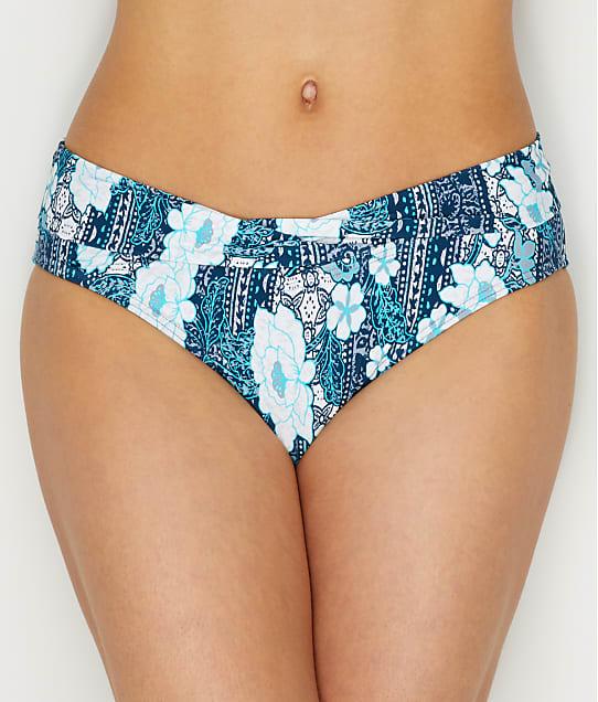 Sunsets: Vintage Bloom Summer Lovin' Bikini Bottom