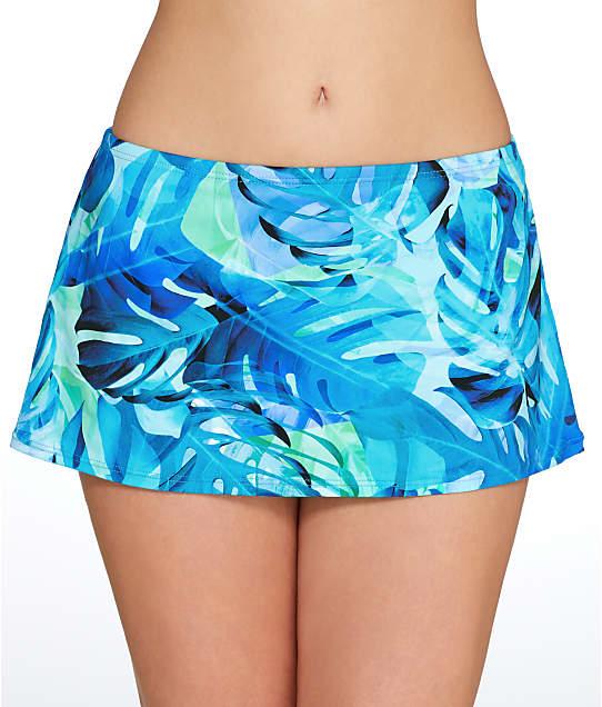 Sunsets: Calypso Skirted Bikini Bottom
