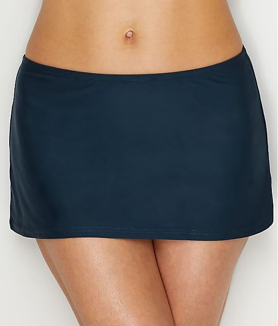 Sunsets: Slate Kokomo Skirted Bikini Bottom