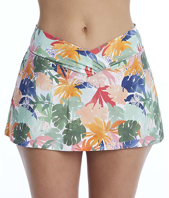 Sunsets: Serendipity Summer Lovin' Skirted Bikini Bottom