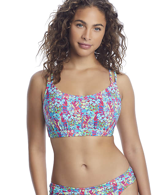 Sunsets: St. Tropez Taylor Underwire Bikini Top