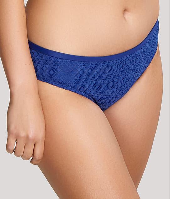Panache: Anya Crochet Classic Bikini Bottom