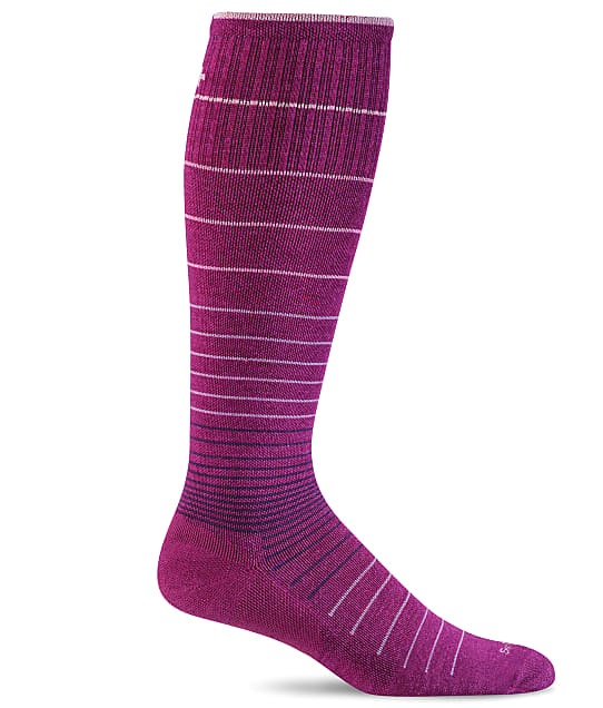 Sockwell: Circulator Moderate Graduated Compression Socks