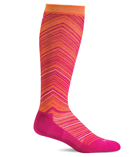 Sockwell: Full Flattery Moderate Graduated Compression Socks