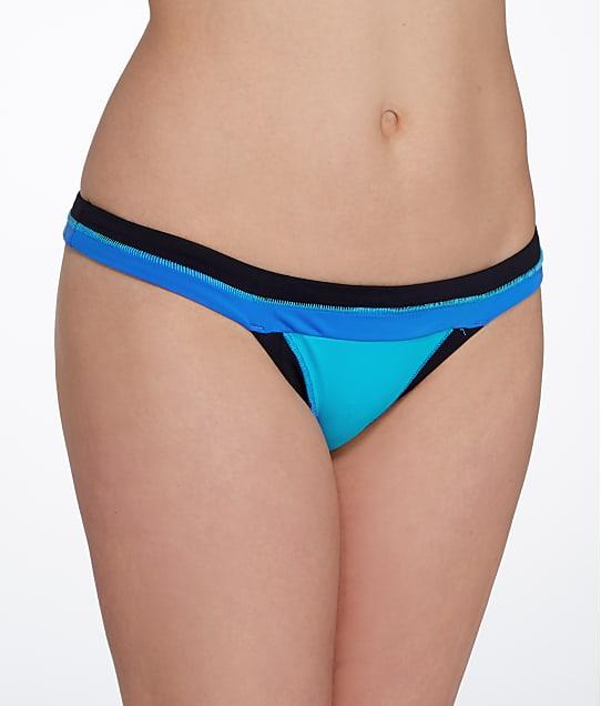 Swim Systems: Block Party Spliced Bikini Bottom