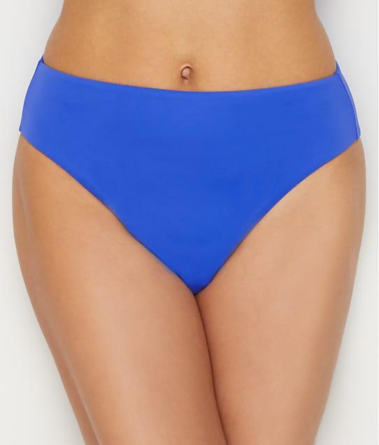 Swim Systems: High Noon High-Waist Bikini Bottom