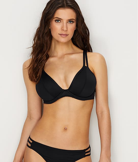 Swim Systems: Onyx Avalon Convertible Bikini Top D-DD Cups