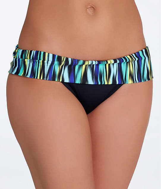 Swim Systems: Indio Fold-Over Bikini Bottom