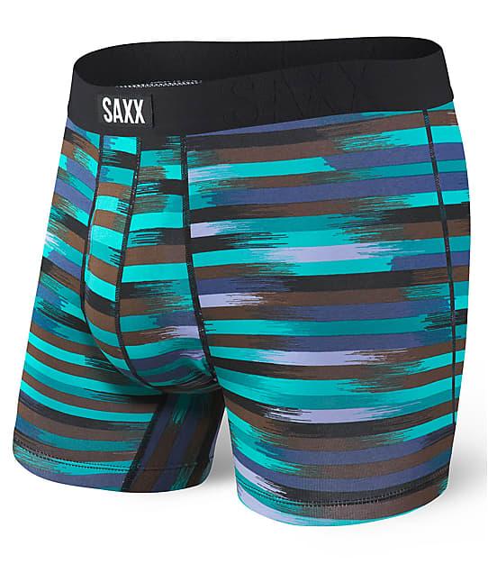 SAXX Undercover Modal Boxer Brief in Reflective Stripe SXBB19F