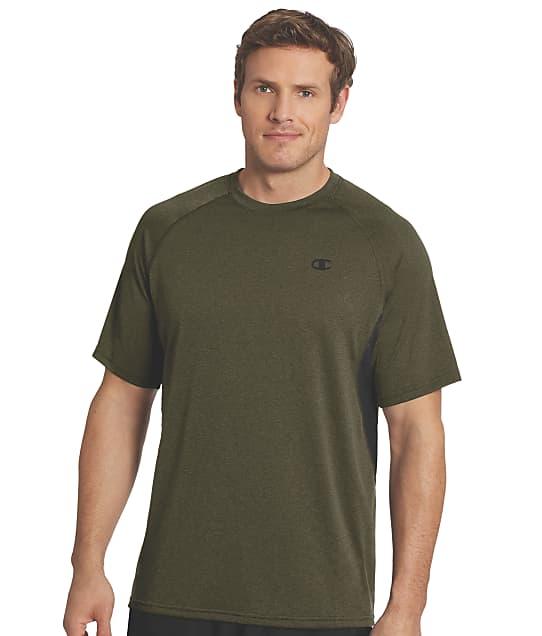 Champion: Vapor Side Vent T-Shirt