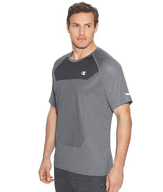 Champion: Outdoor Training T-Shirt