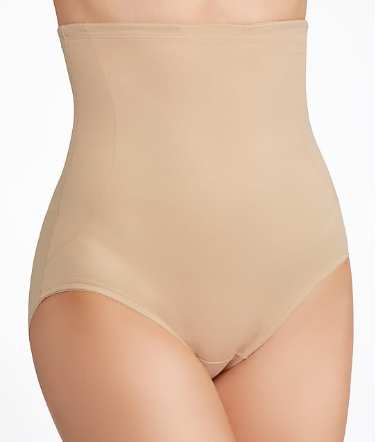 TC Fine Intimates: Back Magic® Extra-Firm Control High-Waist Brief