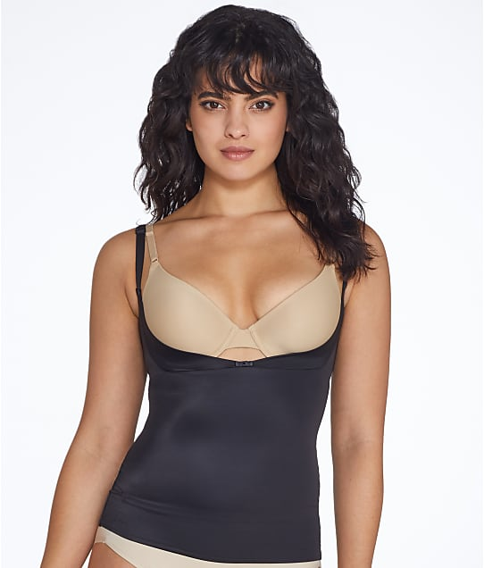 TC Fine Intimates: Luxurious Comfort Firm Control Open-Bust Camisole