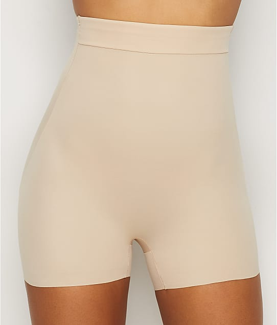TC Fine Intimates: Luxurious Comfort High-Waist Boyshort