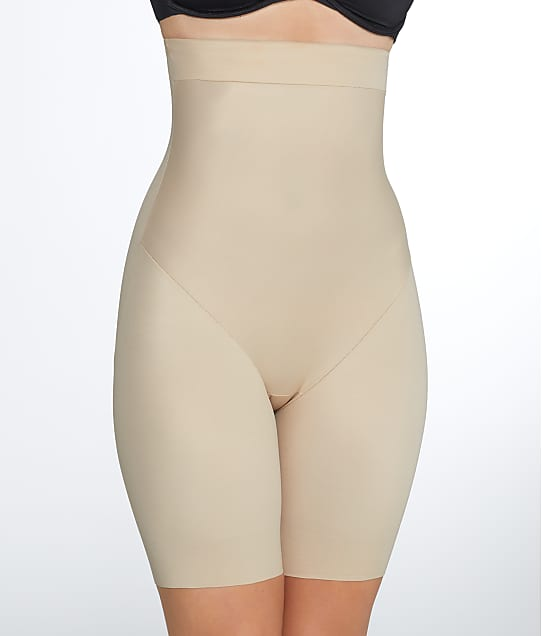 TC Fine Intimates: Luxurious Comfort Firm Control Thigh Slimmer