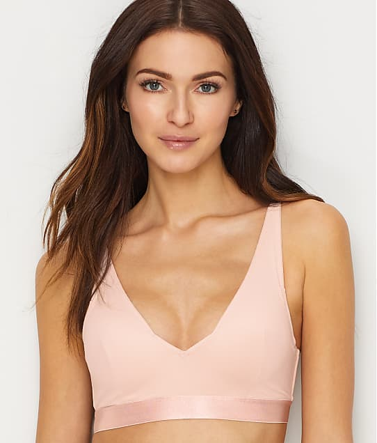 The Little Bra Company: Jamie Level 1 Wire-Free Comfort Bra