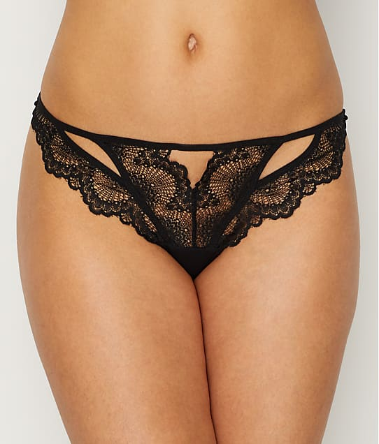 Thistle & Spire: Kane Cut-Out Thong