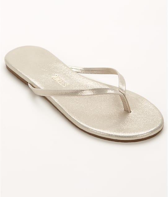 Tkees: Glitters Flip Flops