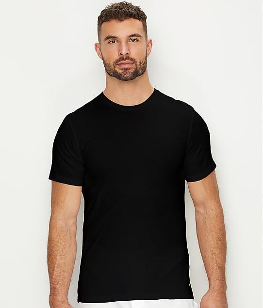 Discounter neueste kaufen Modestil Slim Fit T-Shirt 3-Pack