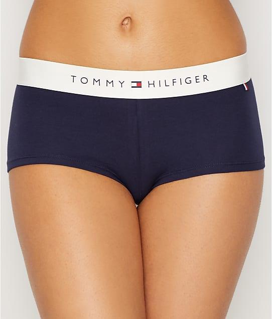 Tommy Hilfiger: Cotton Lounge Boyshorts