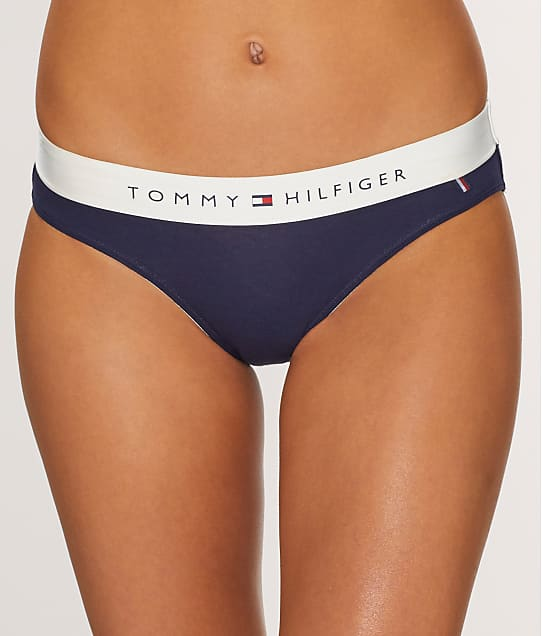 Tommy Hilfiger: Cotton Lounge Bikini