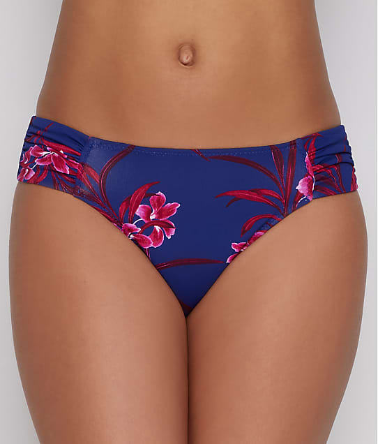 Tommy Bahama: Oasis Blossom Reversible Bikini Bottom
