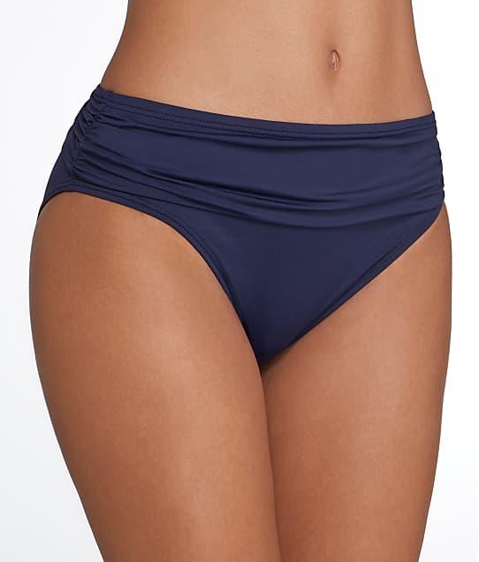 Tommy Bahama: Pearl Solids Sash Bikini Bottom