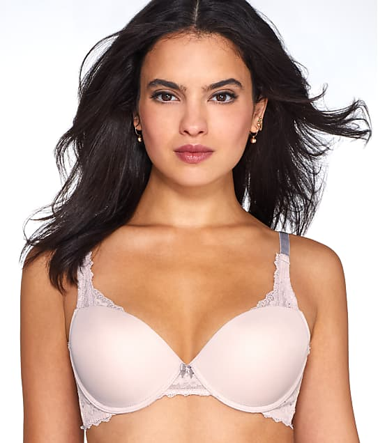 Triumph: Endearing Lace Petite Push-Up T-Shirt Bra A-B Cups