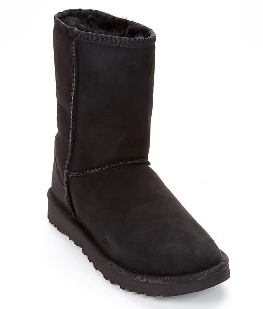 UGG: Classic Short Boots II
