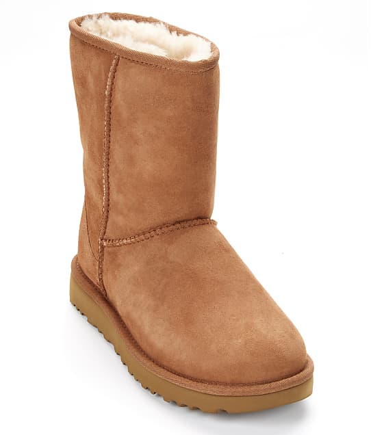 UGG Classic Short Boots II in Chestnut 1016223