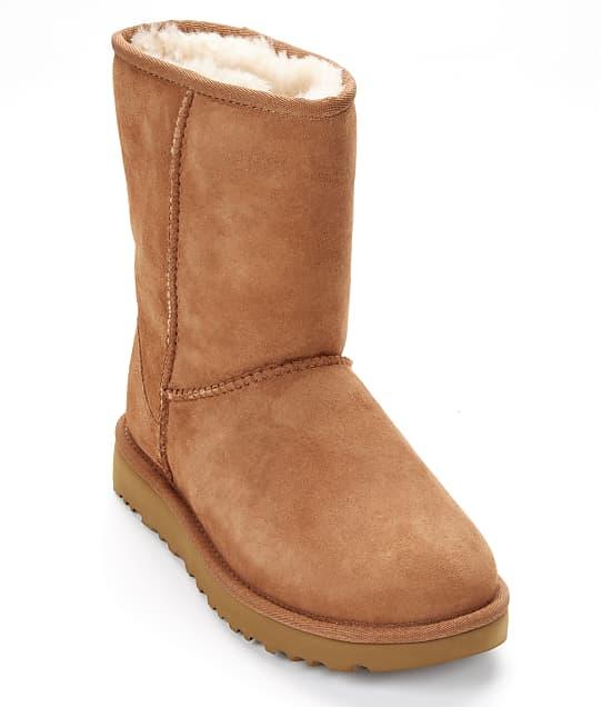 1655ab79b2 Classic Short Boots II