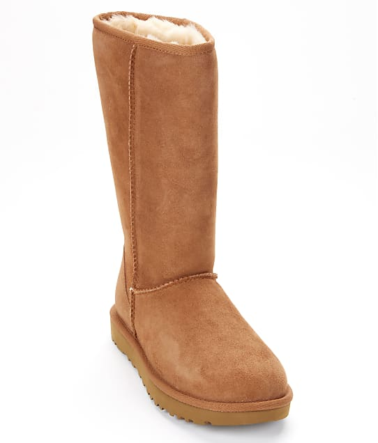 UGG Classic Tall Boots II in Chestnut 1016224