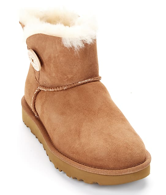 UGG: Bailey Button Mini Boots II